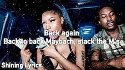 Nicki Minaj - Big Bank (Verse lyrics)