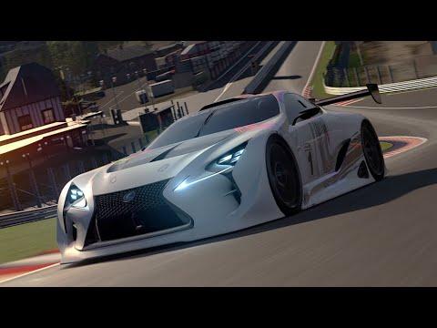 Gran Turismo 6 Montage - SpiderBait - Black Betty