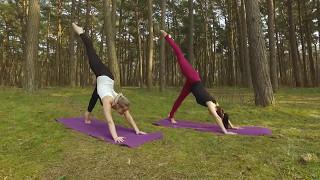 Лосины.  Одежда для йоги, гимнастики, танцев, фитнеса(, 2017-05-08T19:17:27.000Z)