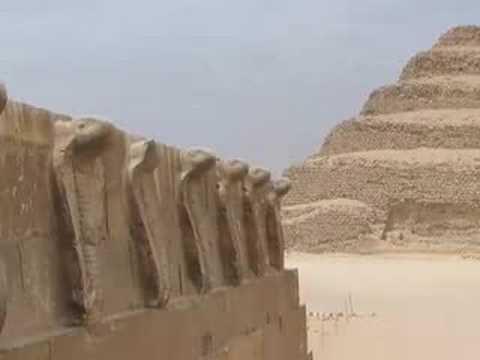 Cradles of Civilization - Ziggurat l Lessons of Dr. David Neiman
