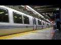 BART Balboa Park Station San Francisco California Bay Area Rapid Transit