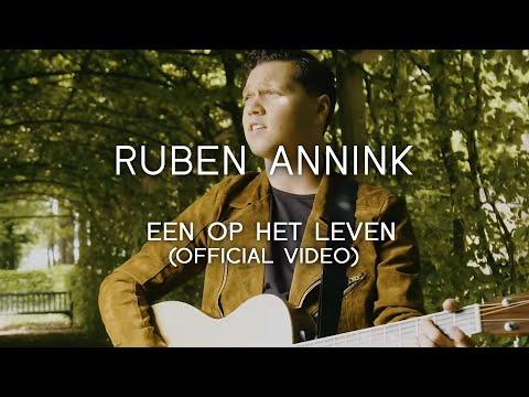 Ruben Annink - Een Op Het Leven (Official Video)