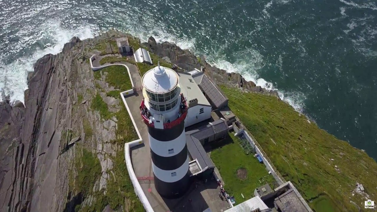 Re-opening Kinsale big plans for a comeback