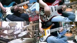 ルアージュの中で1番好きな曲 この曲のSHONOさんのドラム回しは秀逸 ド...