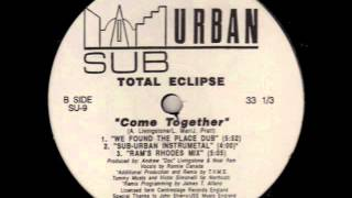 Total Eclipse - Come Together (Ram