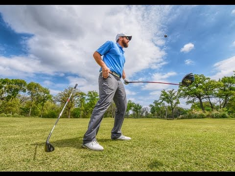 Enter Our Dude Perfect Golf Trick Shot Sweepstakes