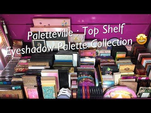 Paletteville : The