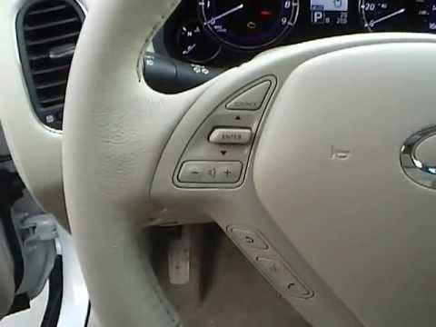2013 Infiniti EX37 Journey For Sale Columbus Ohio