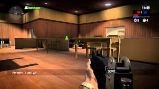 Call of Juarez The Cartel - Multiplayer Gameplay