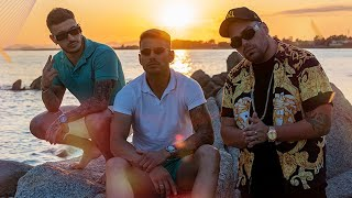 AlterEgo Ft. Famao - Me Faje Chiagnere O Core (Video Ufficiale 2020)