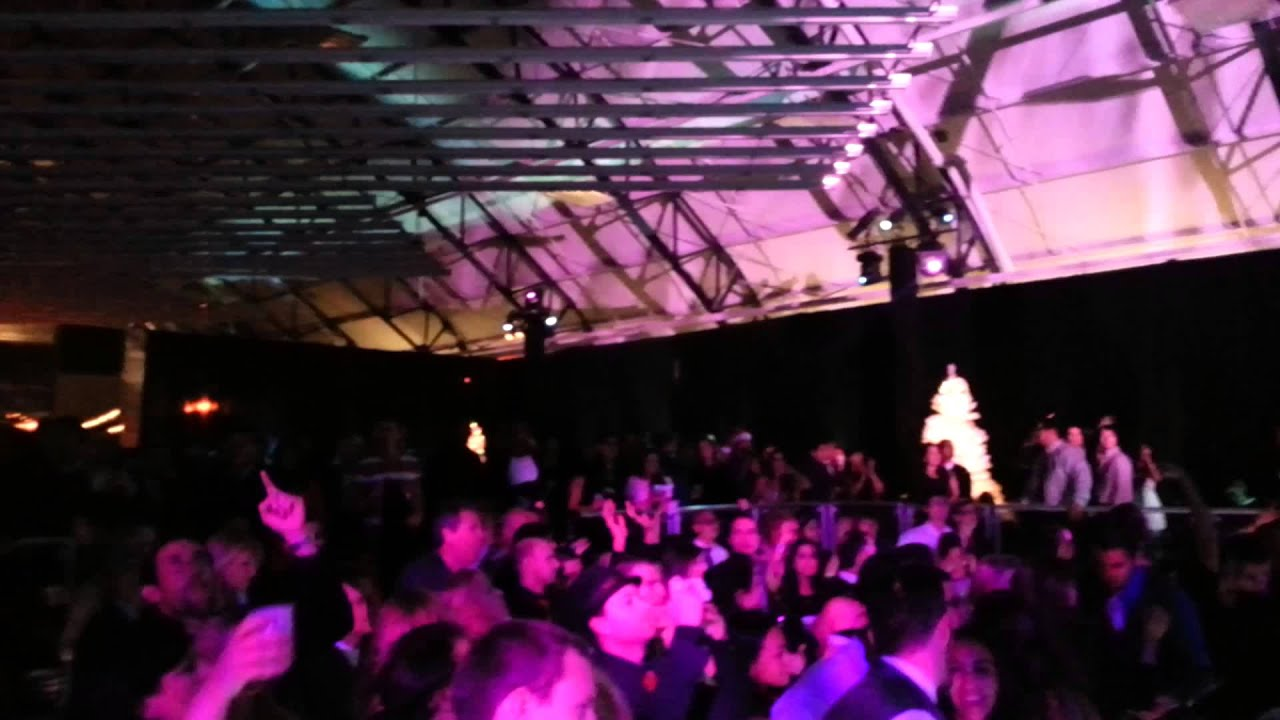 spacex christmas party - photo #1