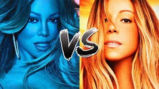 Baixar Mariah Carey - Caution Vs. Me. I Am Mariah!
