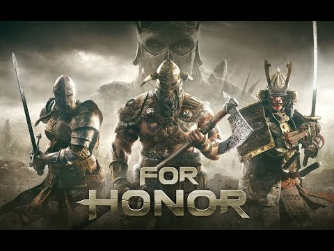 【GMV】For Honor - Feel Invincible | Skillet