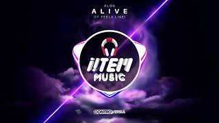 Alok - Alive (It Feels Like) (Extended Mix)