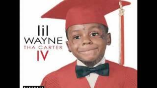 Lil Wayne - Blunt Blowin [Tha Carter 4] (Instrumental) C4 LEAK