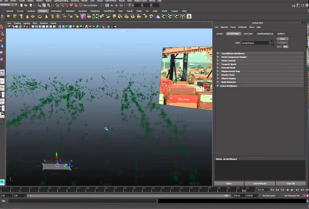 Video 4 - 3DEqualizer