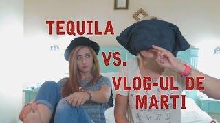 O pipăi pe Tequila!