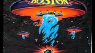 Boston - Let me take you home tonight (Boston) HQ