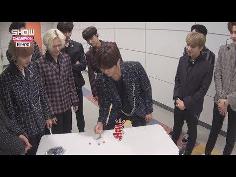(Showchampion behind EP.67) Korea Thanksgiving day Special 'PENTAGON'