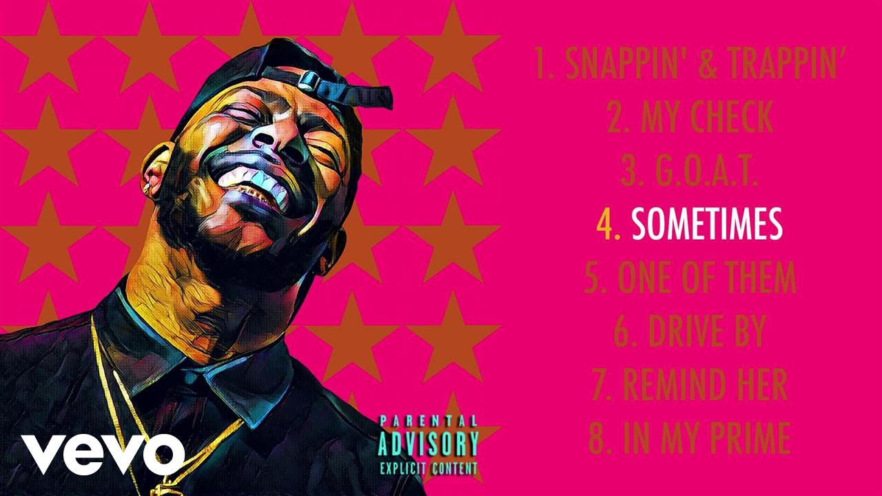 eric-bellinger-sometimes-audio