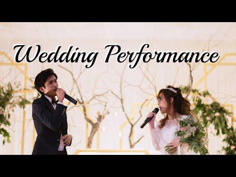 NADDYEPUL WEDDING PERFORMANCE!!