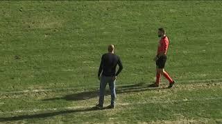 CD Badajoz 1-0 UD Melilla