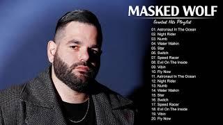 M A S K E D W O L F GREATEST HITS FULL ALBUM - BEST SONGS OF M A S K E D W O L F PLAYLIST 2021