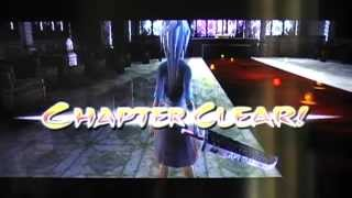 Onechanbara: Bikini Zombie Slayers Misery Ep. 2 Chapter 2 - Insane Blade