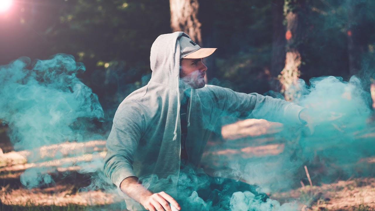 Ghostwriter - Chill Trap Hip Hop Type Beat