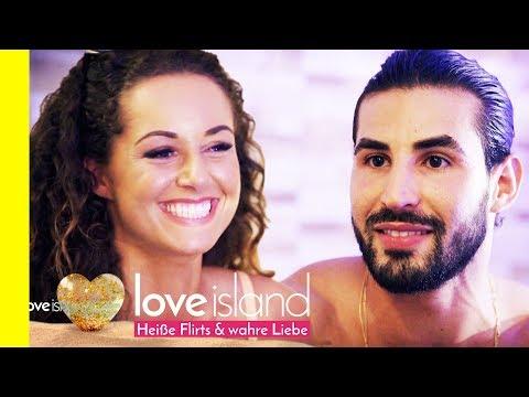 Steht Samira auf Amin?! |  Love Island - Staffel 3 #3