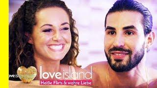 Steht Samira auf Amin?! |  Love Island - Staffel 3