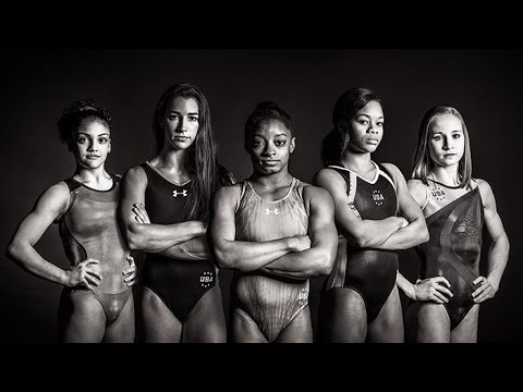 What I'm looking forward to from USA Gymnastics & 2016 Olympics
