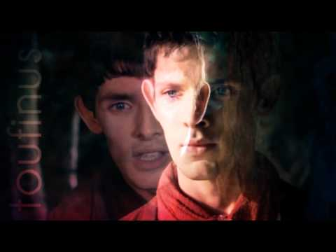 Merlin BBC - The Lake Of Avalon