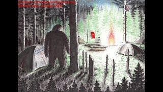 Вадим Чернобров про Снежного человека (случай из экспедиции)