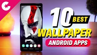 Top 10 Best Free Wallpaper Apps For Android (2019)