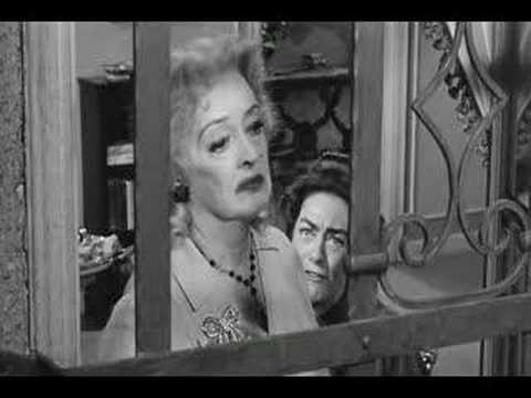 Bette Davis, Joan Crawford: What Ever Happened to Ba Jane?