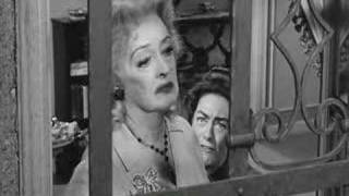 Bette Davis, Joan Crawford: What Ever Happened to Baby Jane?