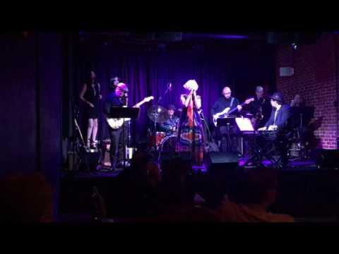 Danette Christine & The Solstice Kings: