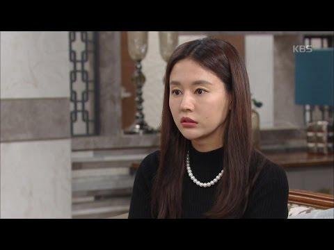 별난가족 - 서유정, 김경숙의 예민한 반응에 '당황'.20161007