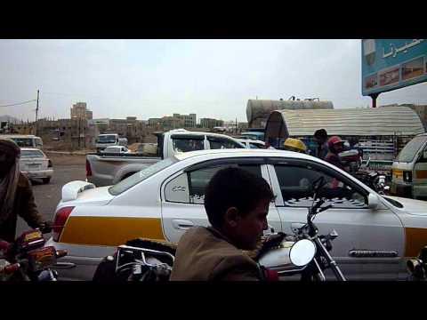 Yemen Crisis of Gasoline_part_7