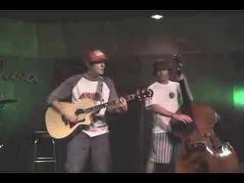 Jason Mraz - 01 - On Love, In Sadness - Java Joes