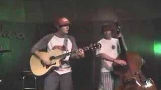 Jason Mraz - 01 - On Love, In Sadness - Java Joes