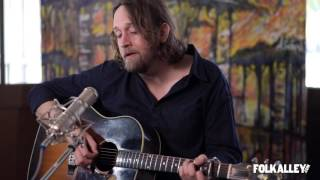 "Folk Alley Sessions at 30A: Hayes Carll - ""Chances Are"""