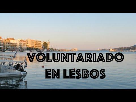 Voluntariado en Lesbos | One Happy Family