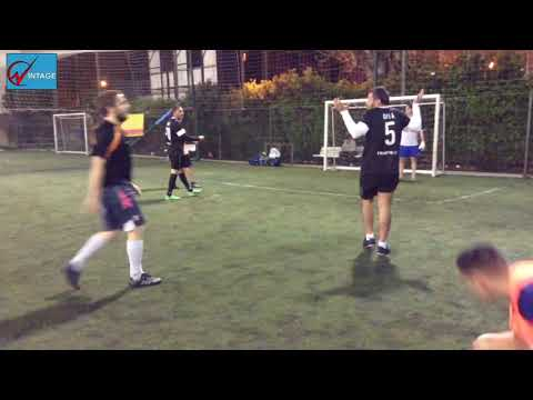 Frappe Vs Mandale Chame (T36 Copa F. Hierro)