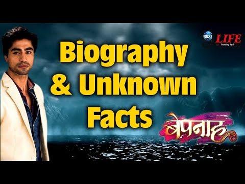 Bepanah Fame Harshad Chopra Biography| Salary| Career | Affairs | Awards| Unknown Facts