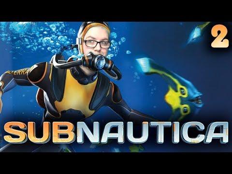 FUCK YOU LOCKER!!!! | Subnautica Full Release Ep. 2