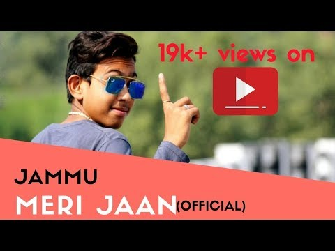 JAMMU MERI JAAN (OFFICIAL VIDEO) FULL HD VIDEO SONG/VIDEO BY ALEX/REAL BROTHER'S...................