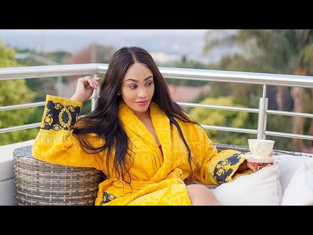 Zari Rant After Her Belongings Got Lost Inside KQ