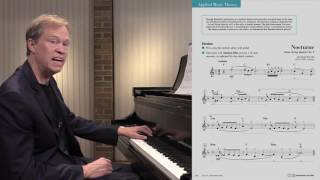 Unit 16: Music Theory (Nocturne)